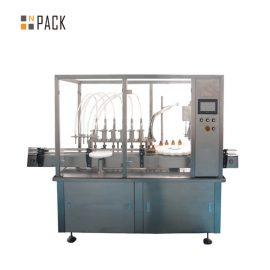 دستگاه پر کننده و دربندی عطر 30 BPM