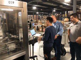 ماشین آلات نصب و راه اندازی فروش