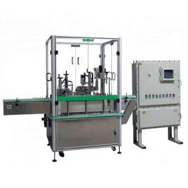 دستگاه پر کننده ناخن با قابلیت اطمینان بالا / ظرفیت دستگاه پر کردن مونوبلاک 60BPM