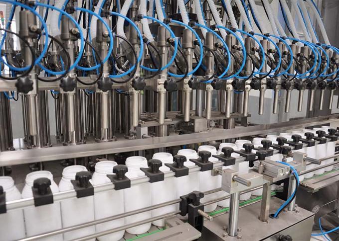 خط ماشین لباسشویی لباسشویی PLC کنترل خط با راندمان تولید بالا
